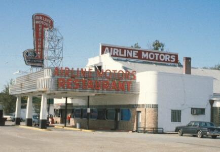 Airline Motors