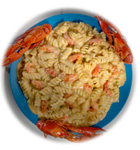 Crawfish Monique