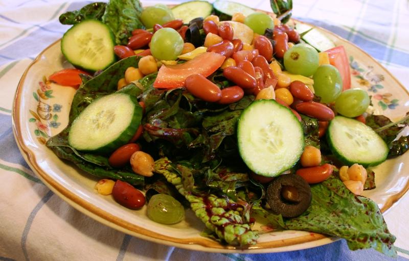 Typical ETL Salad