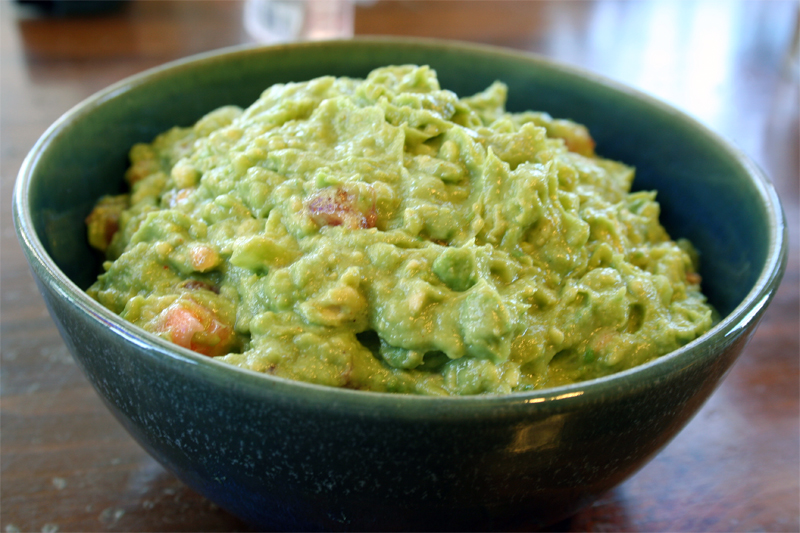 Guacamole ~ Cajun Chef Ryan