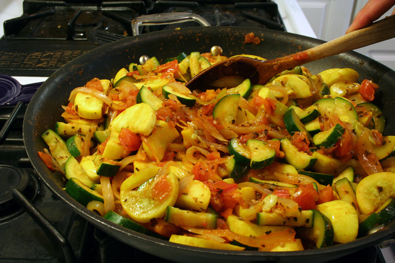 This recipe was prepared on Eat To Live, Week 4, and linked from Eat ...