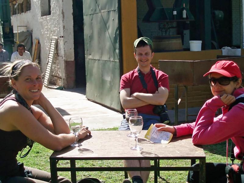 Mendoza Wine tour image