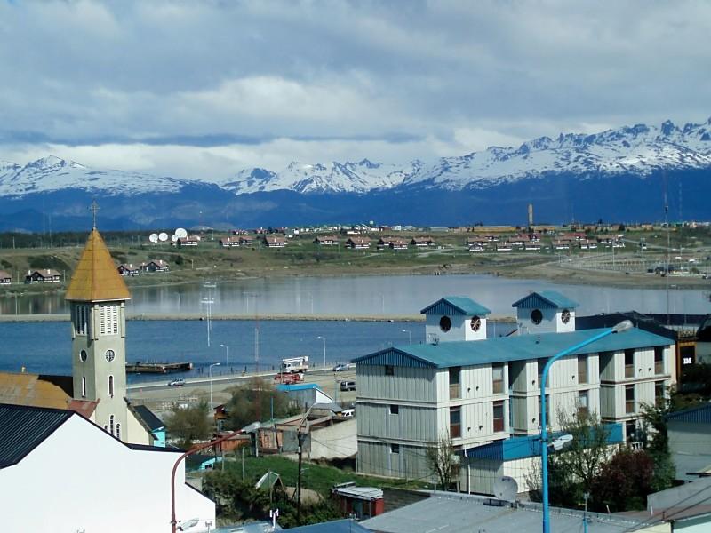 City of Ushuaia image