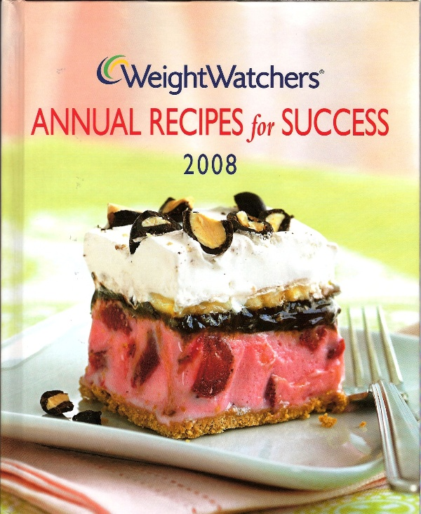 Weight Watchers 2009 Book Cover
