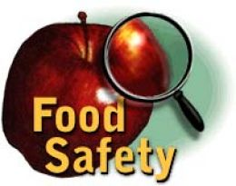 Food Safety Image
